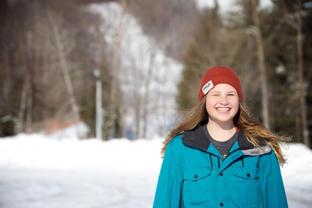 Evolve Snow Camps Staff