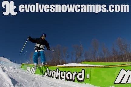 evolve snow camps  6