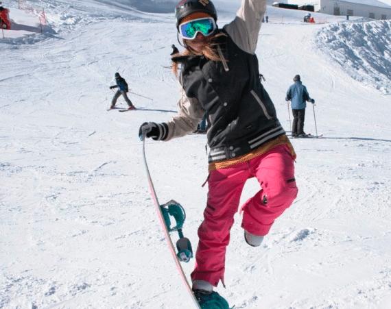 Ski goggles Christmas Gift