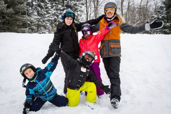 Camp. Community. Friends. Evolve Snow Camps. Ski. Snowboard. Learn. Lessons. Ski School