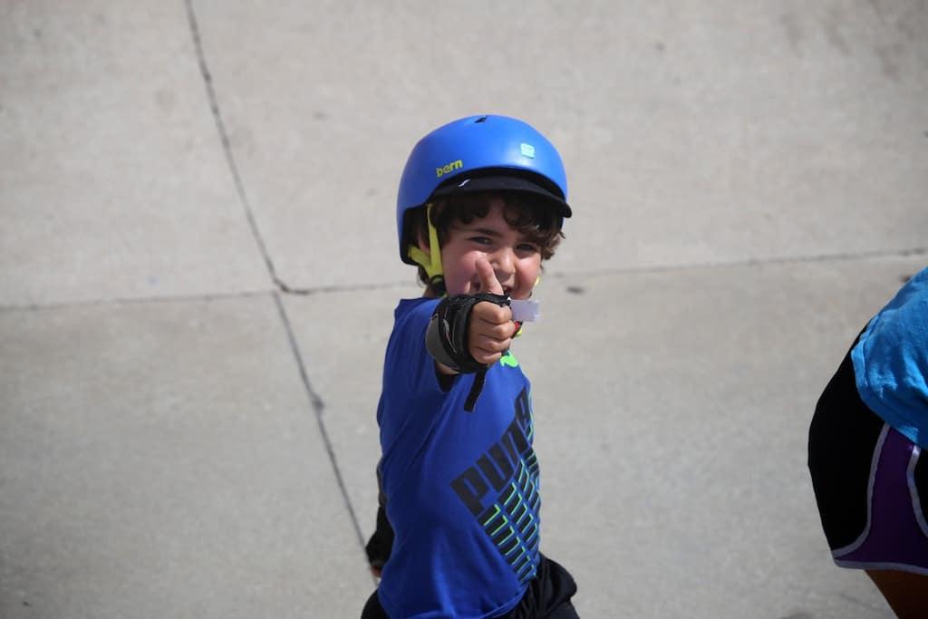 skateboarding camp 24