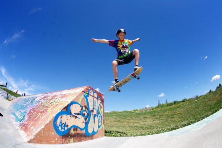 Nutrition Tips For Skateboarders