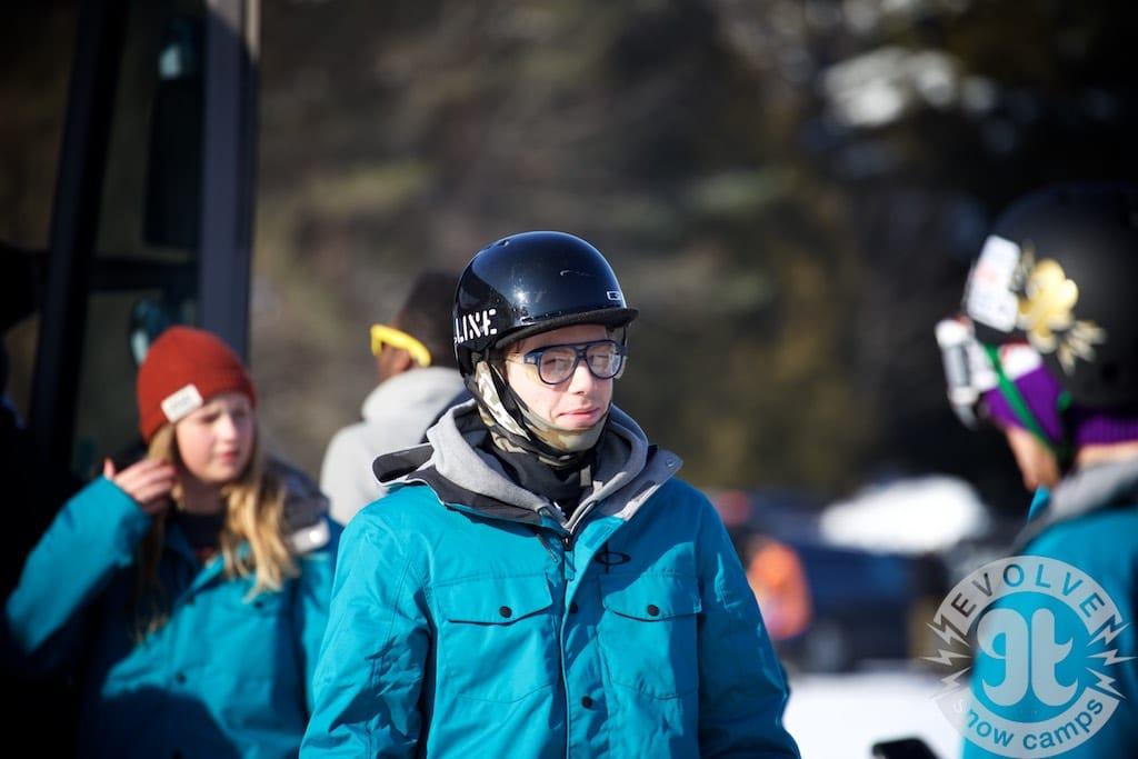 Evolve Snow Camps photos