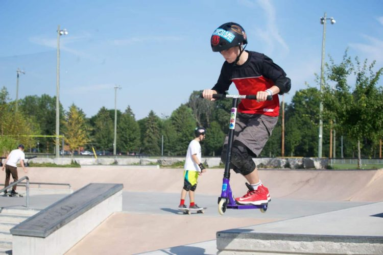 Scooter Tricks – The Fundamentals
