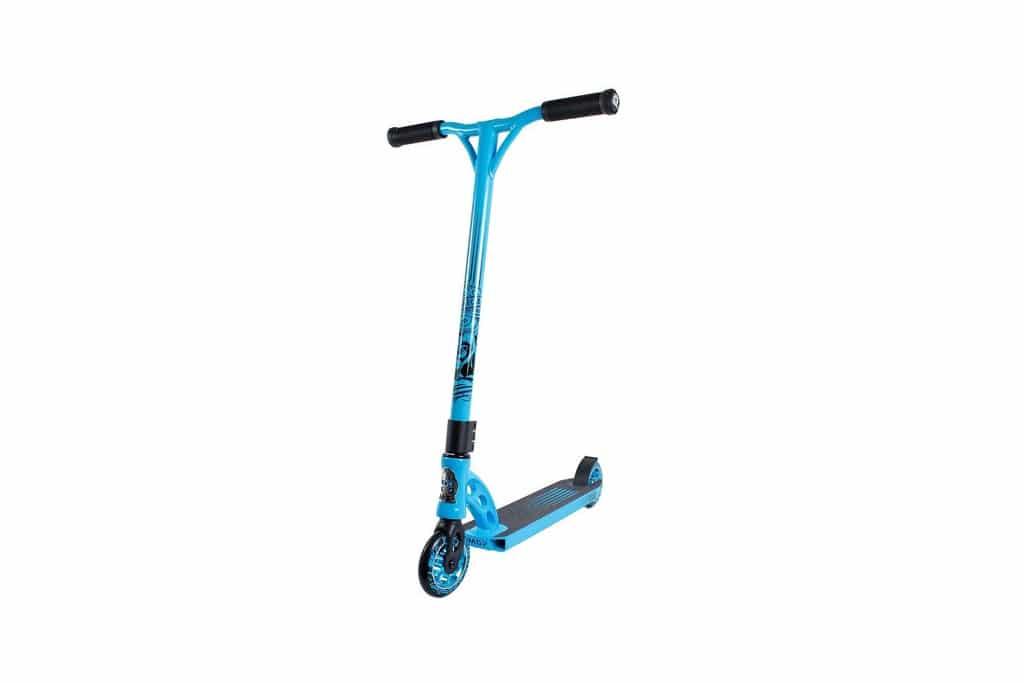 Evolve-Blue-Scooter
