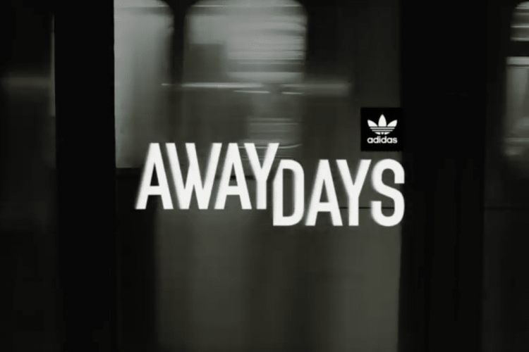 "Adidas To Release First Skate Film ""Away Days"""