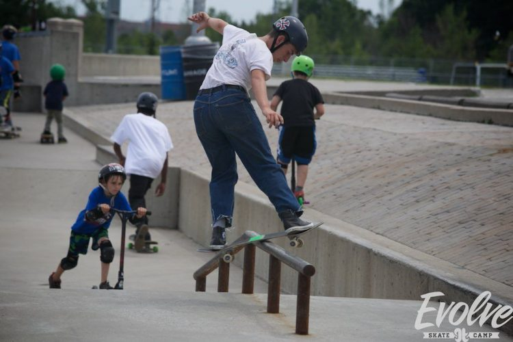 Iceland Skatepark Is Awesome