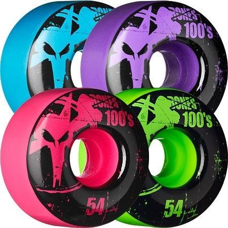 Need Skateboard Wheels? Visit Evolve Skate Shop