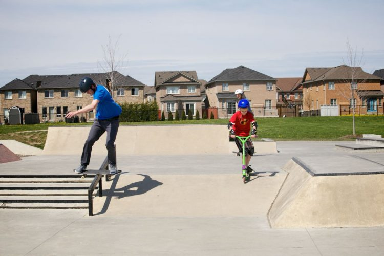 Stouffville Youth Week Picture Update