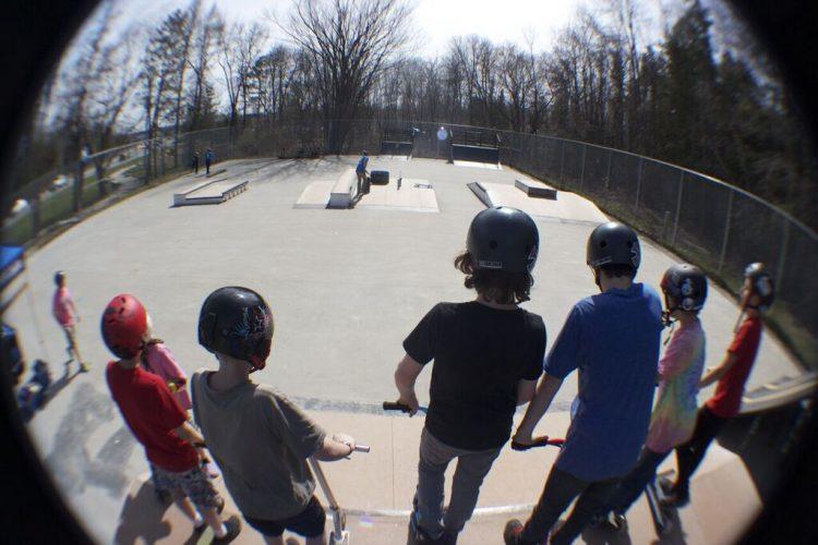 Weekend Recap: Youth Week Kickoff –  April 30th/May 1st