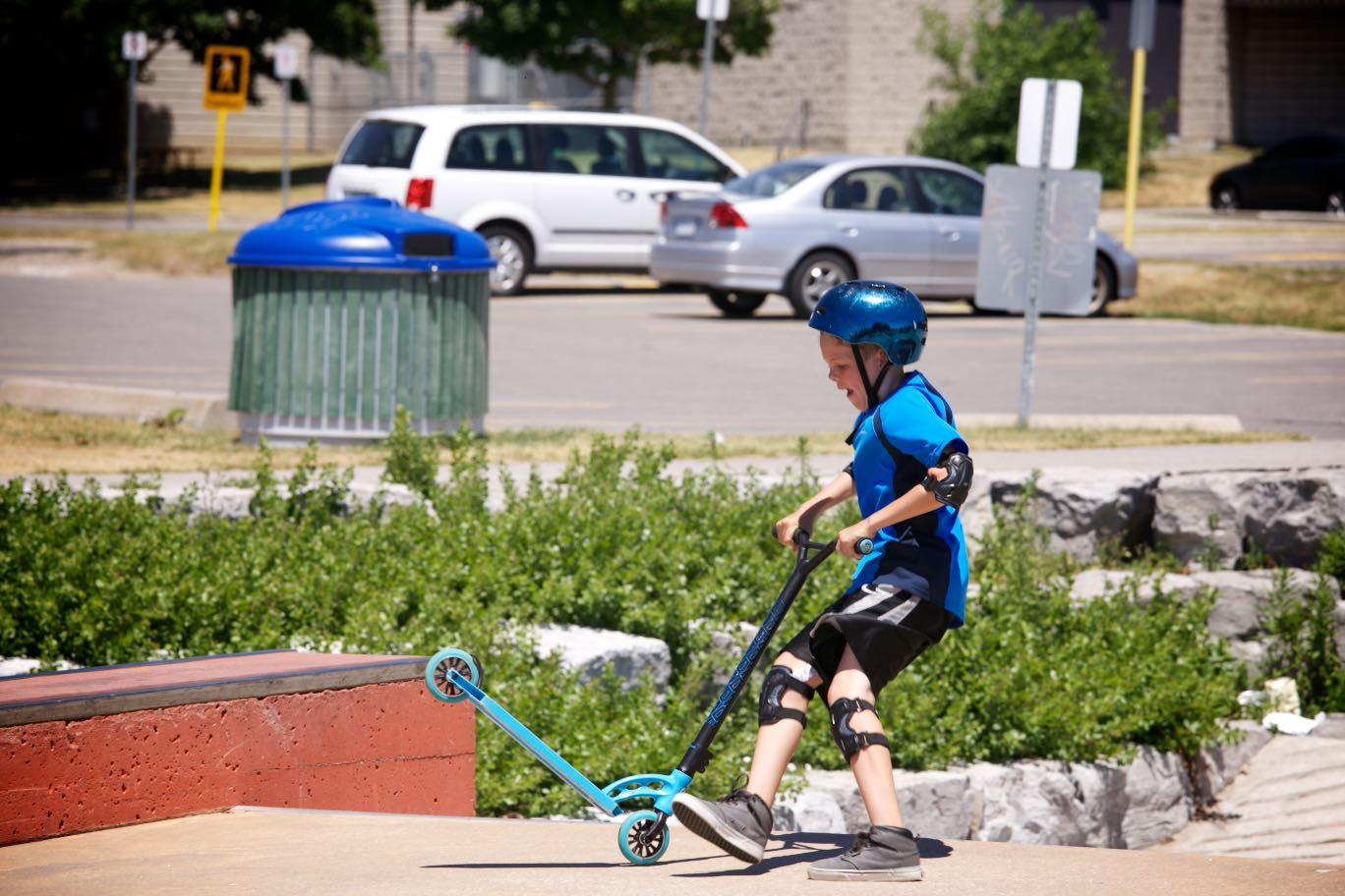 scooter-tricks