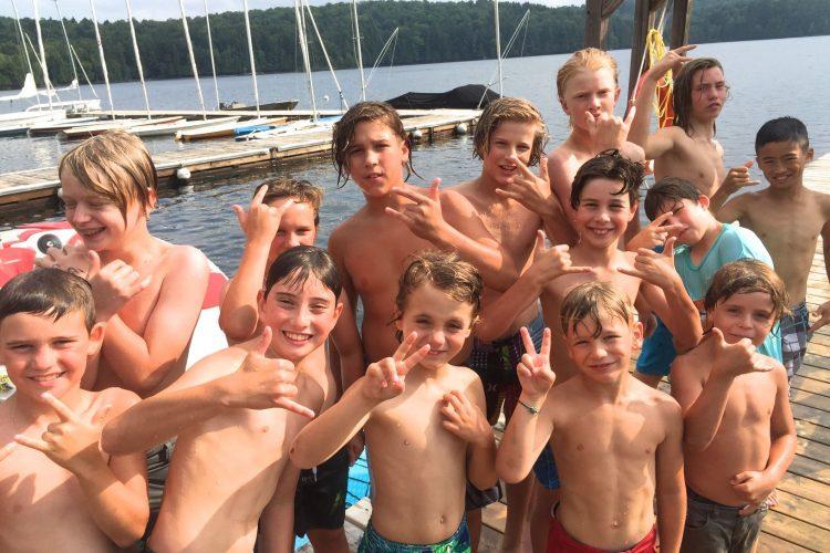 Evolve Camps x Camp Timberlane Update