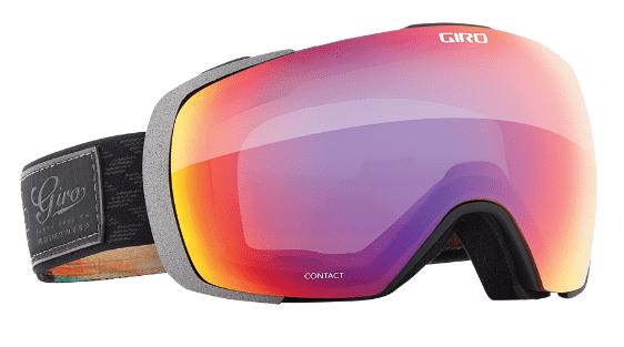 2017 Giro Contact Goggle