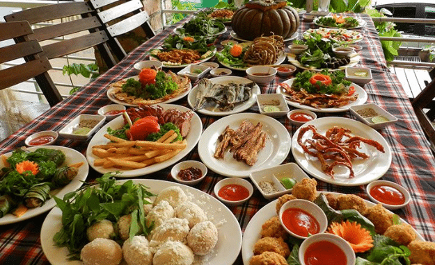 Traditional Chilean Dishes