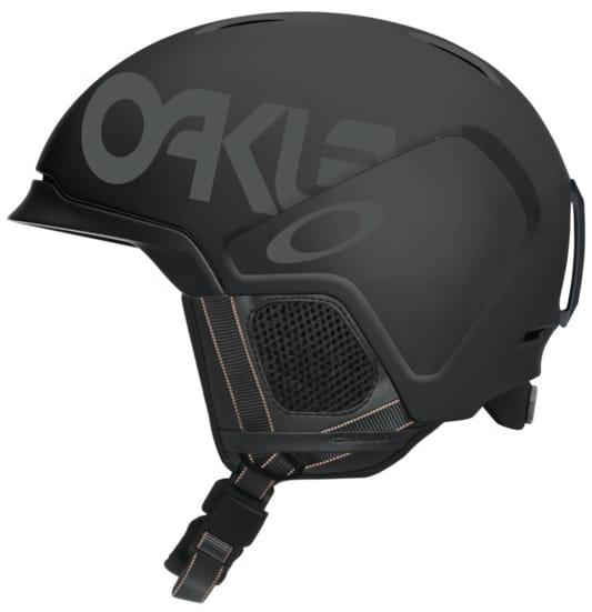2016/2017 Oakley Mod 3 Snow Helmet
