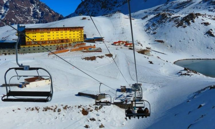 Ski Resorts To Check Out In Chile