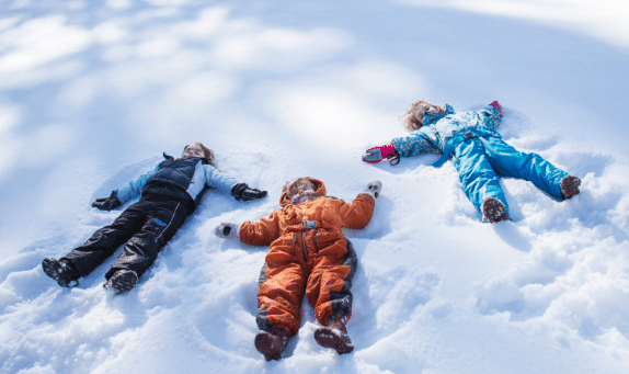10 Awesome Things About Winter