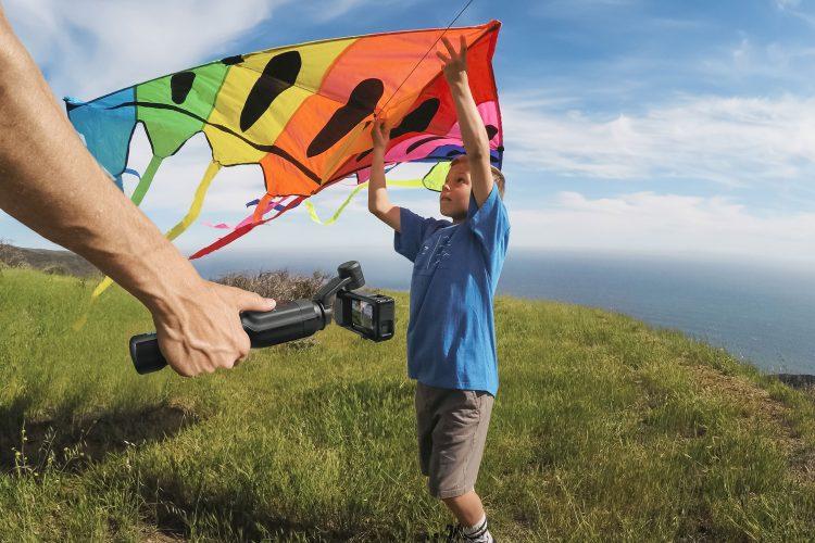 GoPro Releases Karma Grip