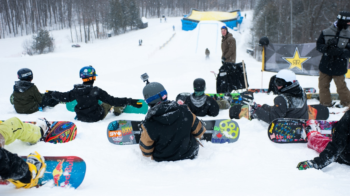 Evolve Snow Camp Tips for First Timers