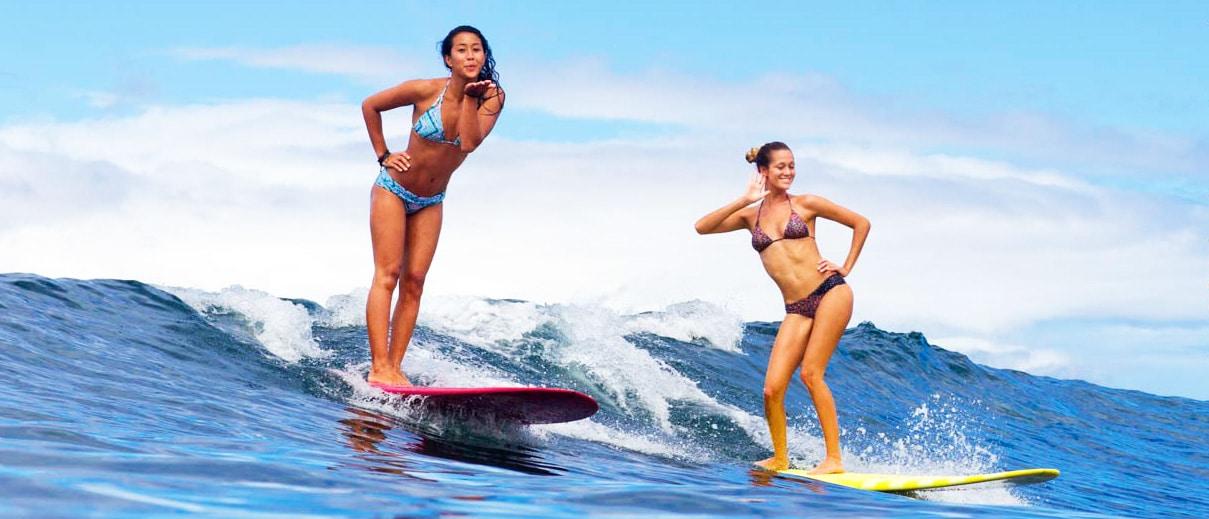 Teen Surfing Camp Costa Rica