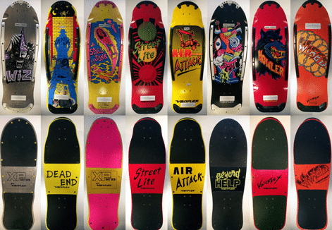 Choosing the right skateboard to buy