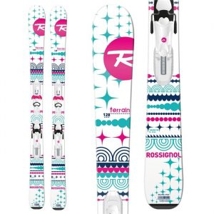 best kids skis