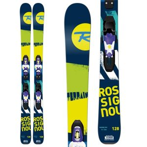 best kids skis