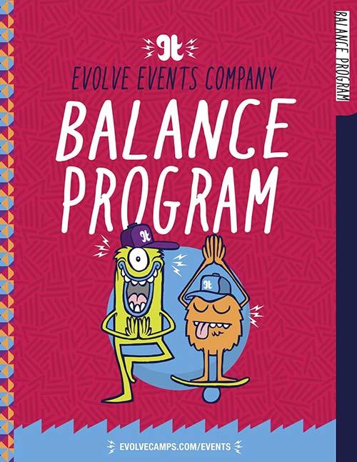 Balance Workshops