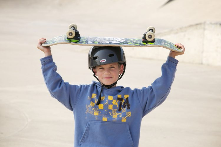Whistler Skateboard & Scooter Camp – Summer 2021