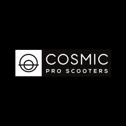 Cosmic Pro Scooters