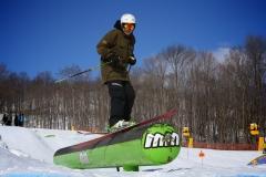 Evolve Snow camps 15