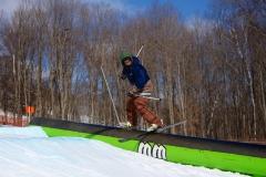 Evolve Snow camps 21