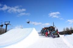 Evolve Snow camps 24