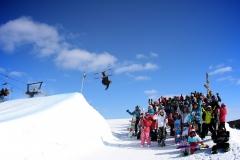Evolve Snow camps 27