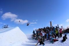 Evolve Snow camps 29